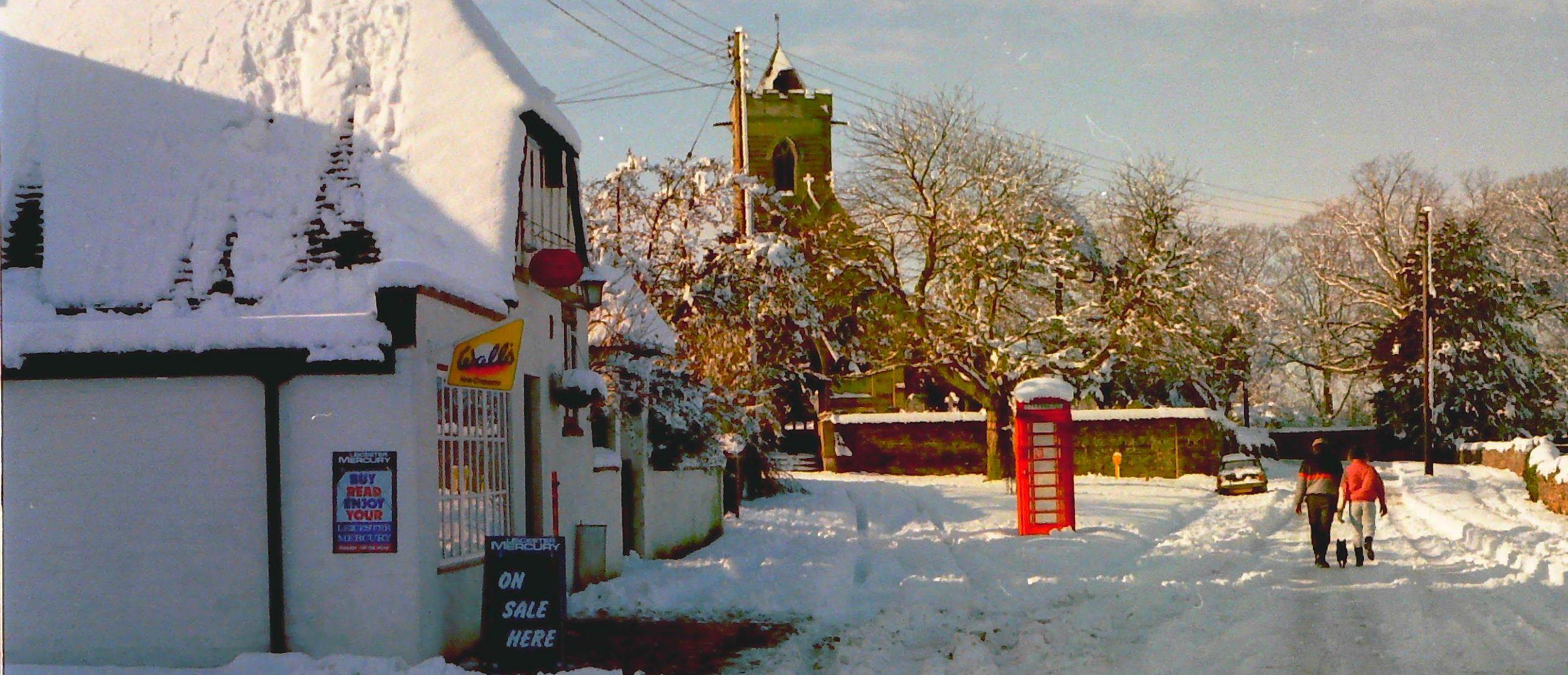 Ashwell in Rutland